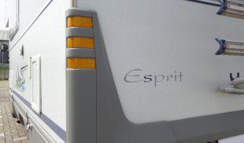 FIAT Ducato 2.5TDi, Dethleffs Globetrotter Esprit cheio