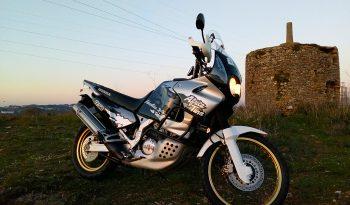 Honda Africa Twin RD07