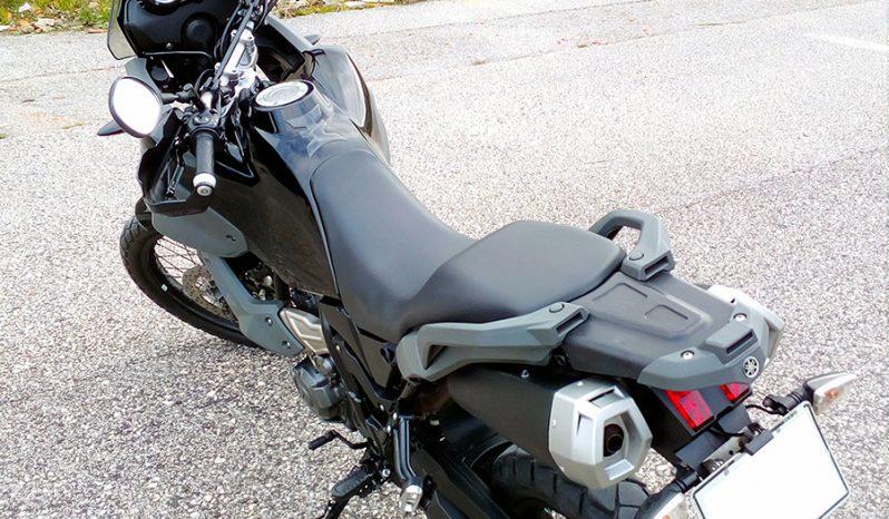 Yamaha XT660Z Ténéré cheio